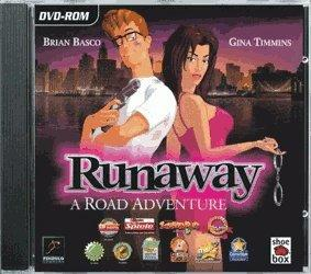 Runaway: A Road Adventure (PC)