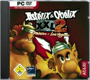 Atari Asterix & Obelix XXL 2: Mission Las Vegum (PC)