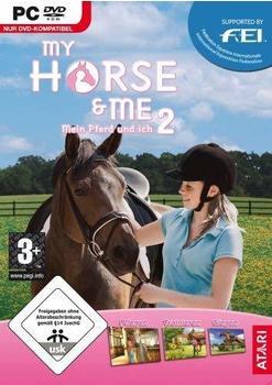 Atari My Horse & Me 2 (Download) (PC)