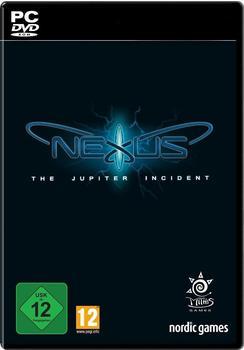 EuroVideo Nexus - The Jupiter Incident