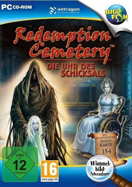 Redemption Cemetery: Die Uhr des Schicksals (PC)