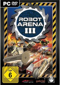 Robot Arena 3 (PC)