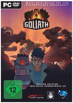 Goliath: Deluxe Edition (PC)