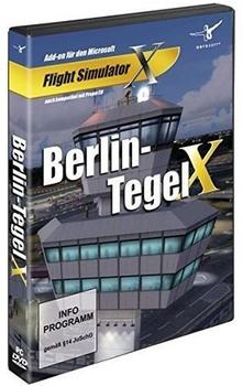 Berlin-Tegel X (Add-On) (PC)