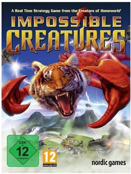 Nordic Games Impossible Creatures (Download) (PC)