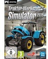 Ravenscourt Traktor-Werkstatt Simulator 2015 (Download) (PC)