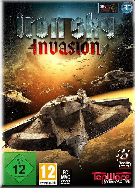 Iron Sky: Invasion (PC/Mac)