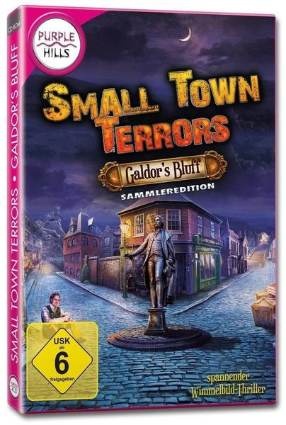 Small Town Terrors: Galdor's Bluff - Sammleredition (PC)