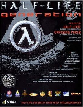 Activision Blizzard Half-Life: Generation (PC)
