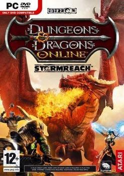 Atari Dungeons & Dragons Online: Stormreach (PEGI) (PC)