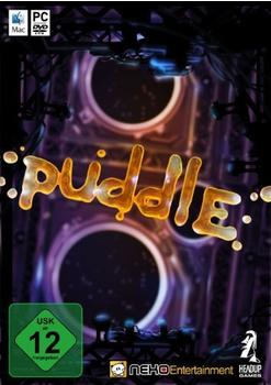 Puddle: Collector's Edition (PC/Mac)