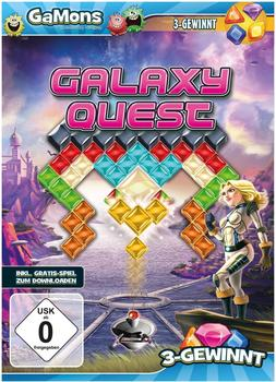 rokapublish Galaxy Quest (PC)