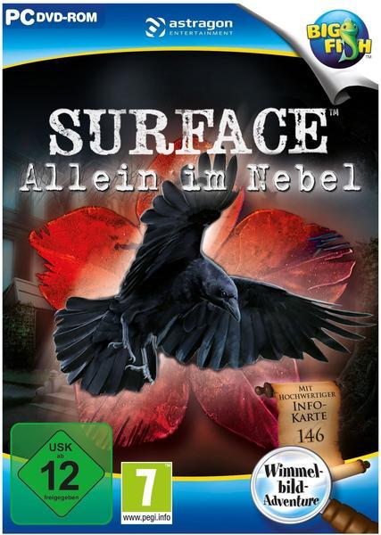 Surface: Allein im Nebel (PC)