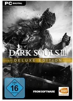 Dark Souls 3: Deluxe Edition (PC)