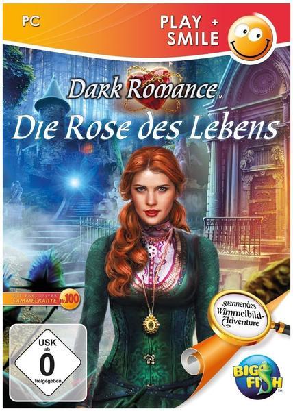 Dark Romance: Die Rose des Lebens (PC)