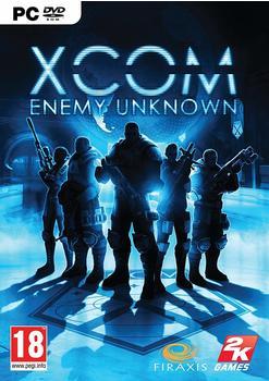 2K GAMES XCOM: Enemy Unknown (PEGI) (PC)