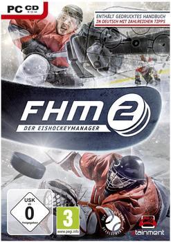FHM2: Der Eishockeymanager (PC)