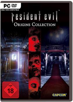 Resident Evil: Origins Collection (PC)