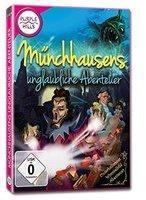 Münchhausens unglaubliche Abenteuer (PC)