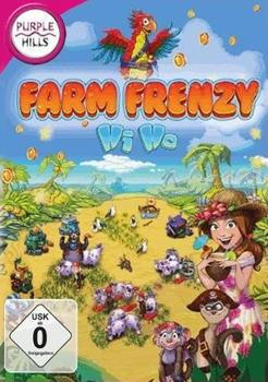 Farm Frenzy: Hi Ho (PC)