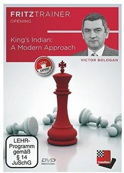 ChessBase Kings Indian: A Modern Approach