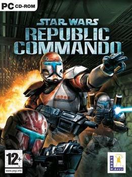 Activision Star Wars: Republic Commando (PEGI) (PC)