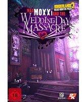 Take 2 Borderlands 2 - Head Hunter Pack: Mad Moxxi and The Wedding Day Massacre (Add-On) (Download) (PC)