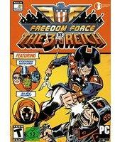 Take 2 Freedom Force vs. The Third Reich (Download) (PC)