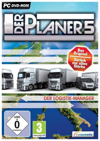 Der Planer 5 (PC)