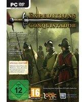 bitComposer Expeditions: Conquistador (Download) (PC)