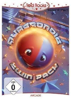 Quadronoid: Gold Pack (PC)