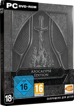 Dark Souls 3: Apocalypse Edition (PC)