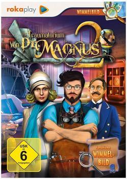 Das Traumatorium von Dr. Magnus 2 (PC)