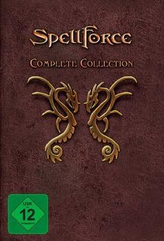 Spellforce: Complete Collection (PC)