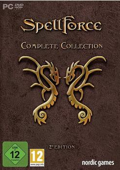 Spellforce: Complete Collection - 2nd Edition (PC)
