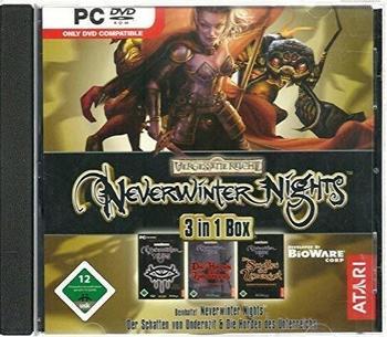 Atari Neverwinter Nights - Deluxe Edition (PC)