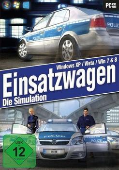 Einsatzwagen: Die Simulation (PC)