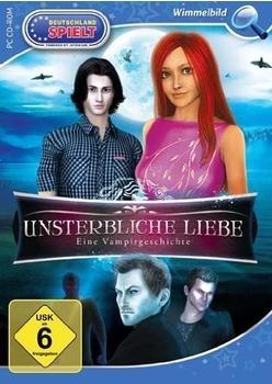 Unsterbliche Liebe: Eine Vampirgeschichte (PC)