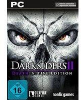 Nordic Games Darksiders II - Deathinitive Edition (Download) (PC)
