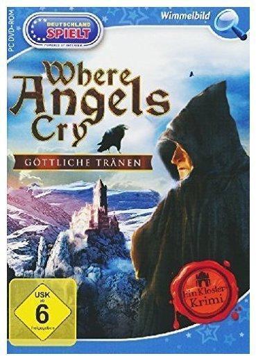 Braun Handels Where Angels Cry - Göttliche Tränen (PC)