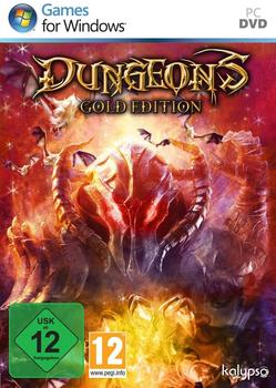 Dungeons: Gold Edition (PC)