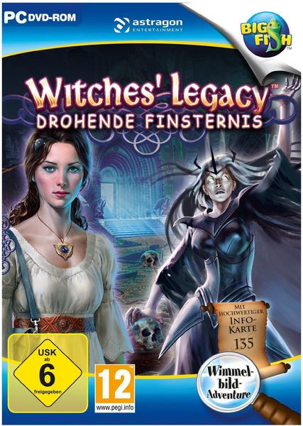 Witches' Legacy: Drohende Finsternis (PC)