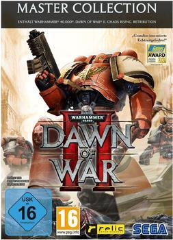 Warhammer 40000: Dawn of War II - Master Collection (PC)