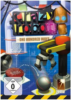 Crazy Robot: One Hundred Ways (PC)