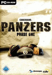 cdv Software Codename: Panzers - Phase One (PC)
