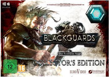 Das Schwarze Auge: Blackguards - Collector's Edition (PC/Mac)