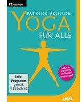 USM United Soft Patrick Broome: Yoga für alle (Download) (PC)