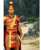 2K GAMES Civilization V - Szenario Pack: Polynesia (Add-On) (Download) (PC)