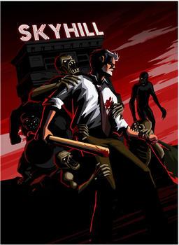 Skyhill (PC)