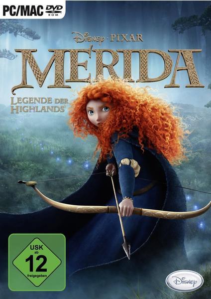 Merida: Legende der Highlands (PC)